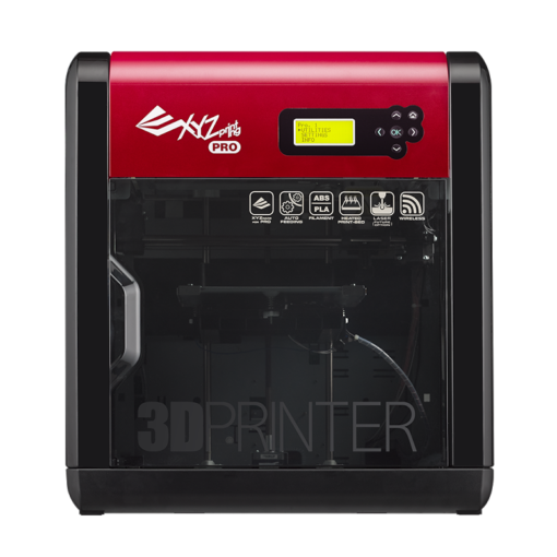3D printer-da vinci mini-3D pen-abs filament-pla filament-wood filament