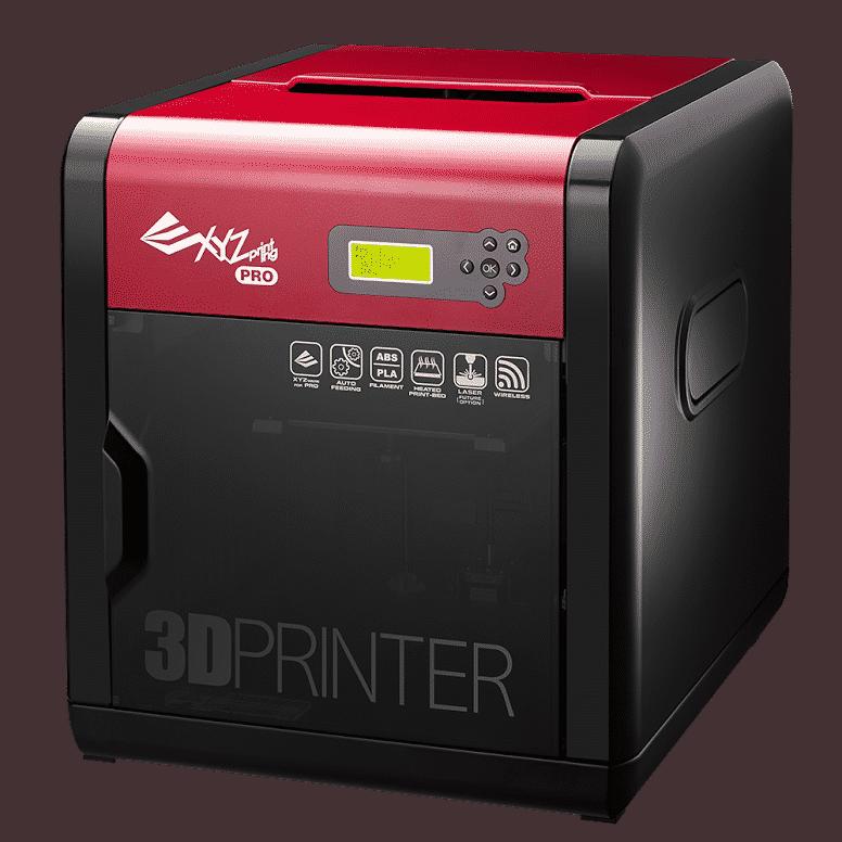 3D Printers voor consumenten